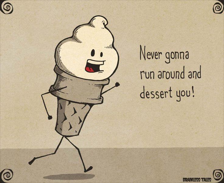 Dessert You