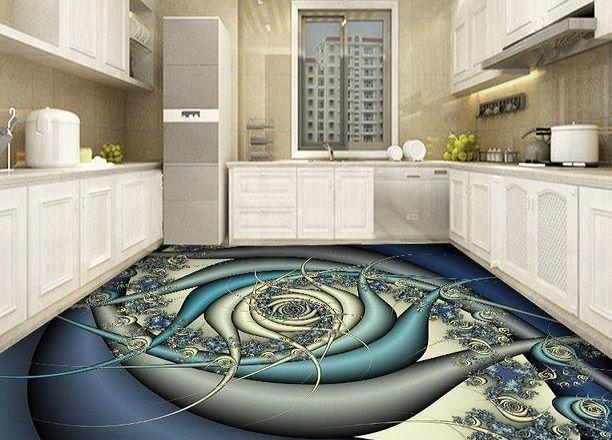 3d Epoxy Floor Murals