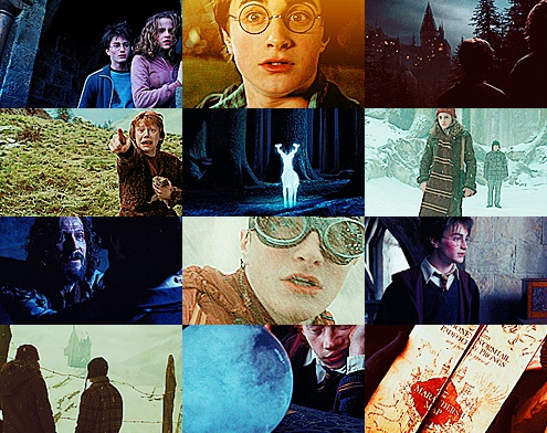 harry potter and the prisoner of azkaban summary
