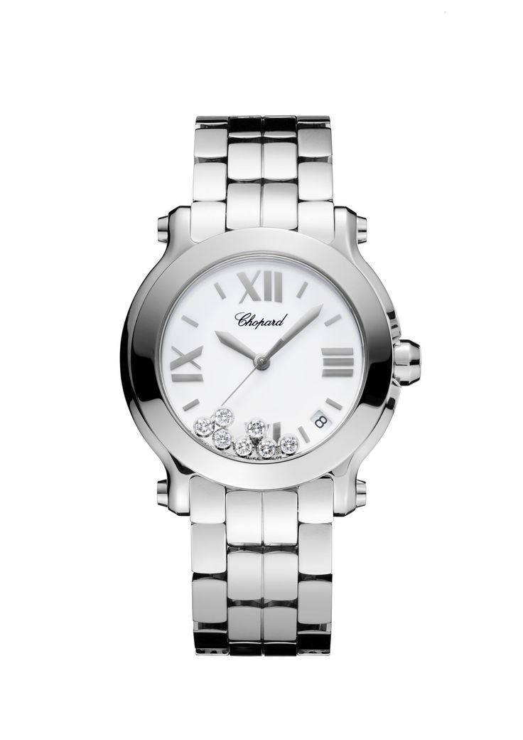 Chopard Happy Sport Medium Watch