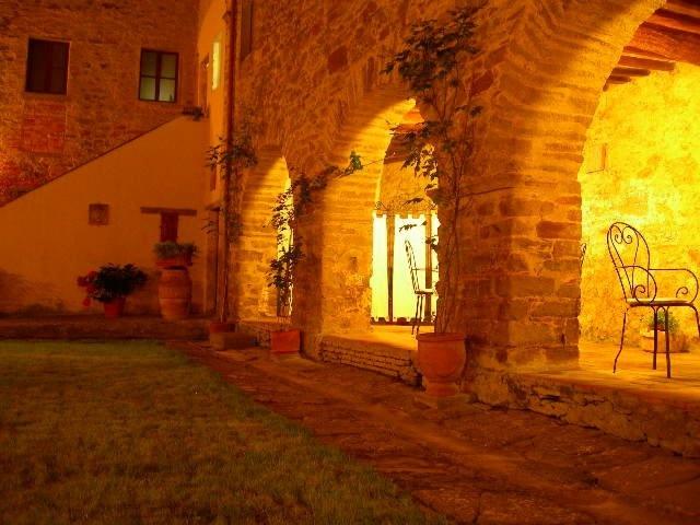 Sargiano, Arezzo (Tuscany)