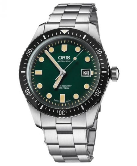 オリス ダイバーズ65 733 7720 4057M メンズ 腕時計 自動巻 Oris Divers Sixty Five - IDEAL
