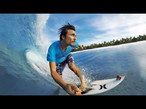 GoPro: Masters of Indo - YouTube
