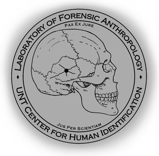 forensic anthropology | UNTCHI Laboratory of Forensic Anthropology - Home