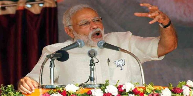"""Top News: """"INDIA POLITICS: Narendra Modi Wins Landslide Election Victory"""" - http://politicoscope.com/wp-content/uploads/2017/03/Narendra-Modi-Politics-World-News.jpg - Prime Minister Narendra Modi's party won a landslide victory in India's most important battleground state, in a personal triumph that will strengthen his claim to a second term as national leader.  on World Political News - http://politicoscope.com/2017/03/11/india-politics-narendra-modi-wins-landslide-election"""
