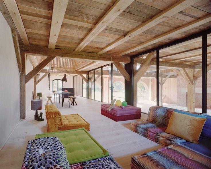 Landhaus by Thomas Kröger Architects (8)