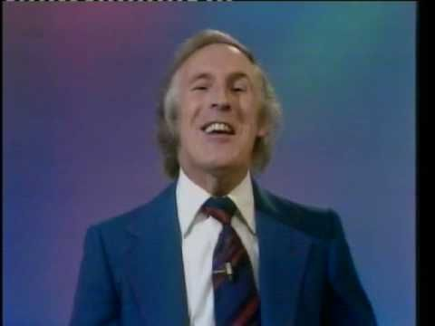 Bruce Forsyths Generation Game 1973