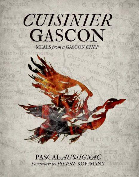 Cuisinier Gascon