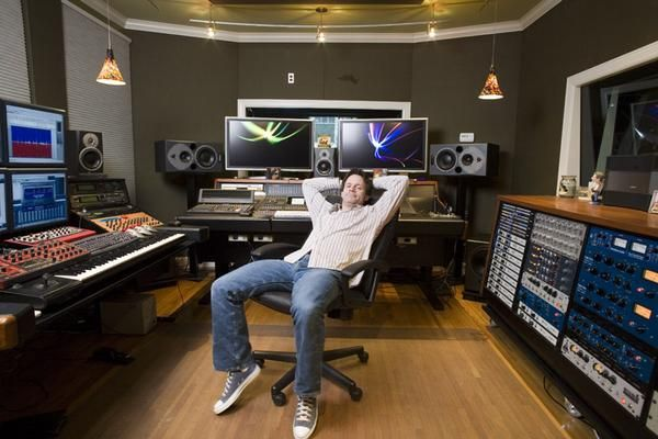 41 Best Recording Studio Images On Pinterest