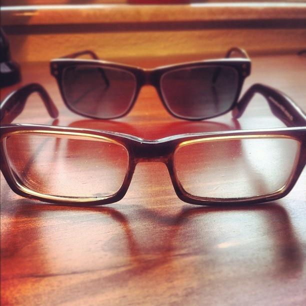 Auch diese Kombination kann man ohne weiteres über uptodate-24 realisieren und dabei 50% auf die 2. Brille sparen!
