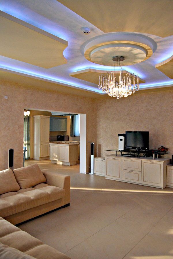 False Ceiling Designs For Living Room In Flats: Ceiling Design Modern, False Ceiling