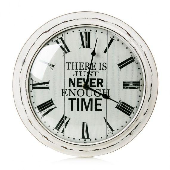 Zegar Wiszący Aphorism
