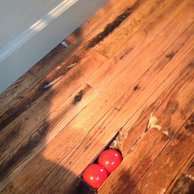 17 best images about fix on pinterest pecans floors and metallic spray paint - Fixing wood floor swelling ...