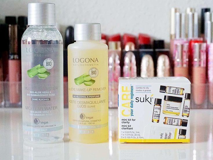 #reklame: Det tyske og økologiske familemærke Logona har fået en masse positiv opmærksomhed på det sidste, og har været en kæmpe succes hos Pureshop. Jeg har anmeldt to af deres produkter + et trial kit fra Suki Skincare, som I kan læse alt om i mit nye indlæg 🌸 http://beautybymadsen.dk/2018/03/anmeldelse-af-logona-produkter-suki-skin-care/