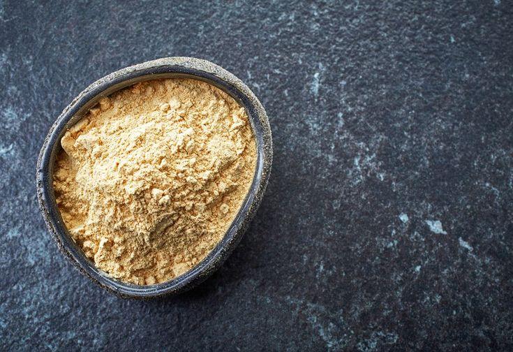 Maca-Pulver: Der König aller Superfoods