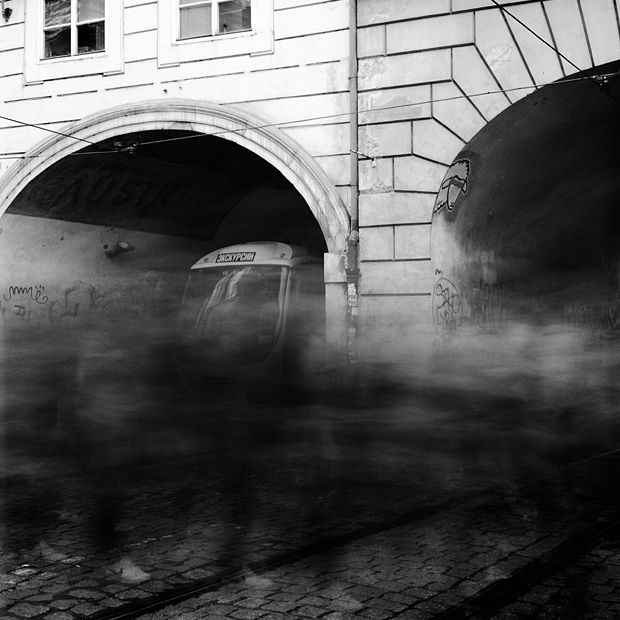 7 Questions: Frank Machalowski On 'Monsters,' His Eerie Long Exposure Photos of Crowds