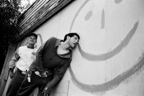 Flea & Josh Klinghoffer