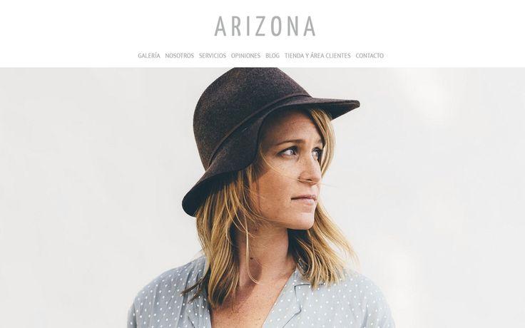 Descubre ARIZONA, un nuevo diseño web para fotógrafos que arrasa en móviles. Un lujo para la vista, sus galerías se adaptan al tamaño de tu mente e incluyen vídeo y fotografía de alta calidad. ¡Un diseño que hace que uno quiera quedarse un buen rato navegando en tu web!  https://blog.arcadina.com/arizona-un-nuevo-diseno-web-para-fotografos/