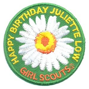 Birthday Cake Ideas For Juliette Gordon Low
