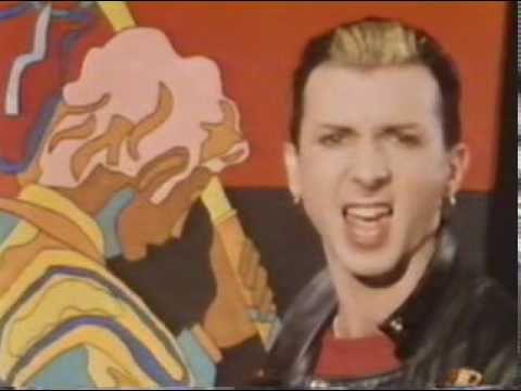 Marc Almond & Jimmy Somerville - I Feel Love (video) - YouTube