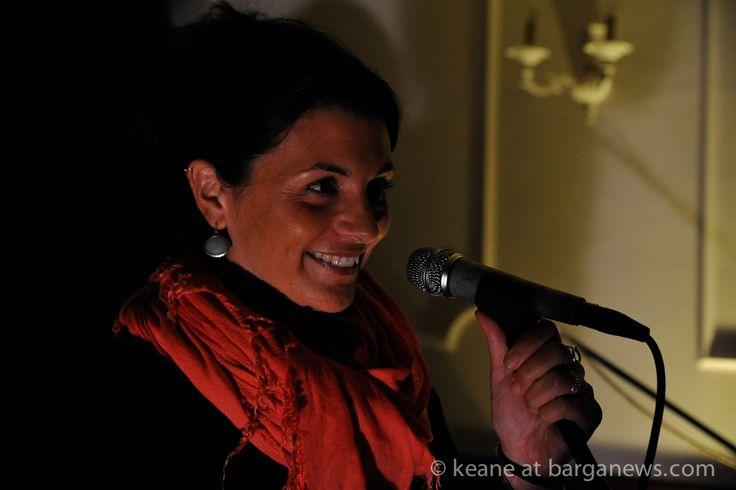 """""""Il genere non ha importanza …. quello che conta è ciò che ognuno può esprimere … il risultato è una fusione di ritmi tribali, suoni elettronici, chitarre rock e armonie vocali ….."""" broadcast live last night from villa libano"""