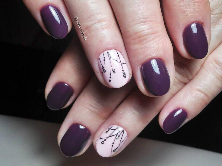 #indigo #indigolicious #indigonailslab #nails #nail #nailartwow #nail2inspire #nailstagram #instagram #instanails #paznokcie #paznokciehybrydowe #manicure #manicurehybrydowy #hybridnails #mani