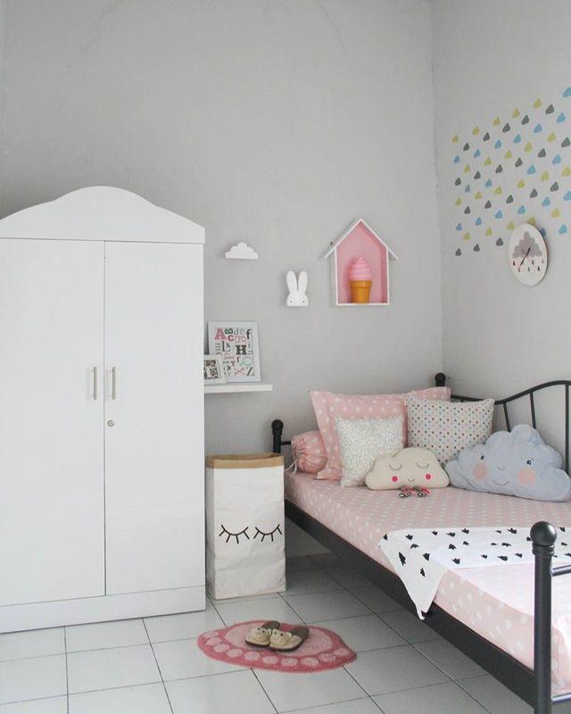 desain kamar tidur anak minimalis 7