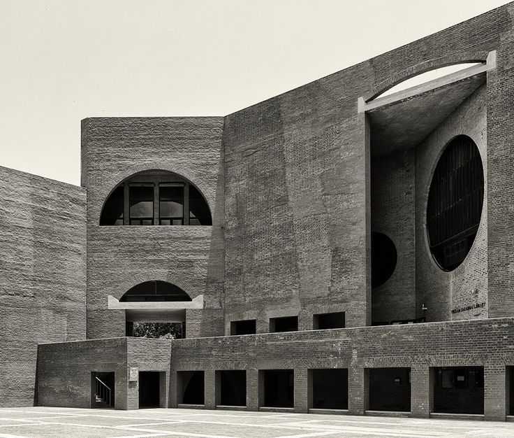 CEMAL EMDEN: Indian Institute of Management Ahmedabad