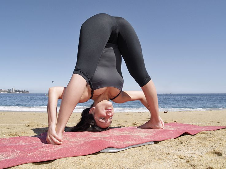Bikram Yoga (Hot Yoga) - very effective for weight loss