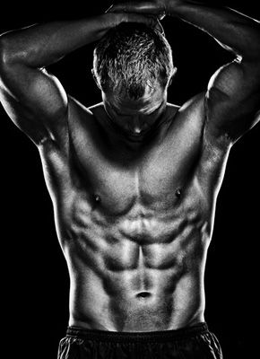 Get Stronger In Less Time Fitness Pinterest Fat Burning Workout Lean Body And Clean Eating