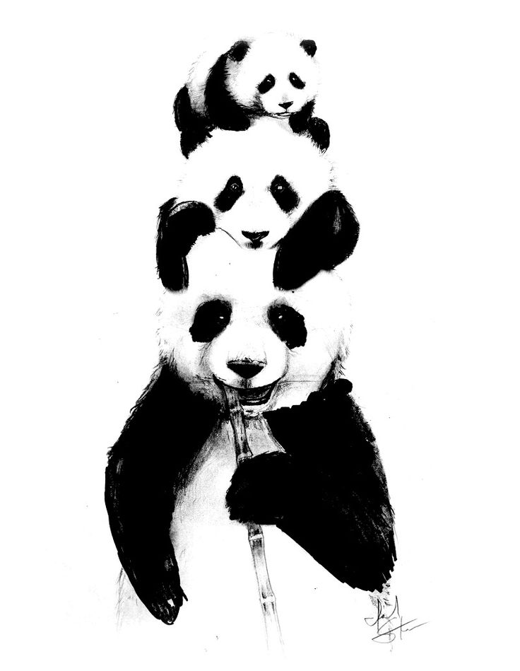 When you make a mistake do like a panda would, treat yourself with love or bamboo!