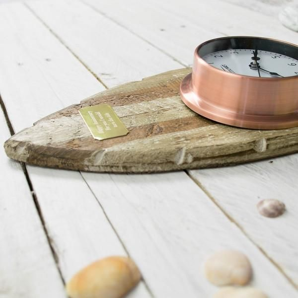 Personalised surfing gifts