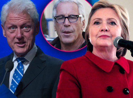 """Bill+&+Hillary+Clinton+""""Engage+In+Sex+With+Minors""""++–+EX+US+Department+of+State+Official"""