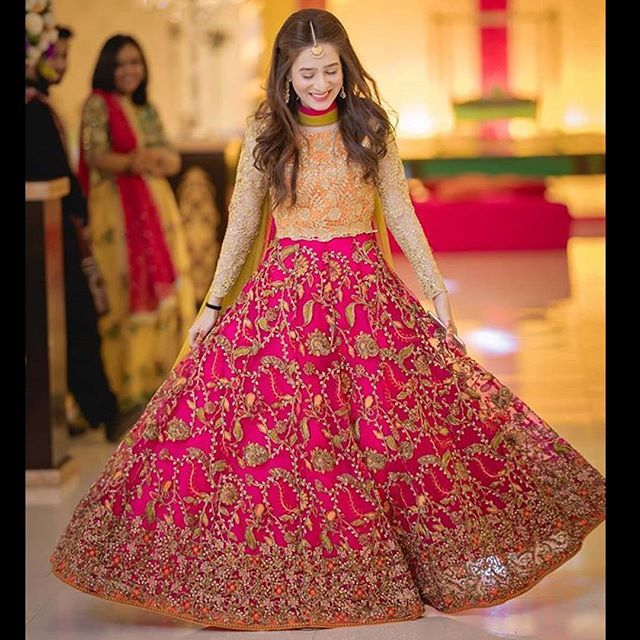 For Placing Order Dm Us Love Cute Follw Fashion Smile Work Handmade Design Pakistani Party Wear Dresses Pakistani Mehndi Dress Pakistani Dress Design