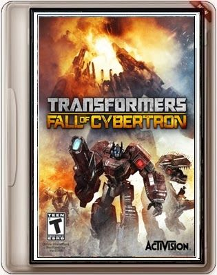Transformers Fall of Cybertron HIghly Compressed Full Pc Game