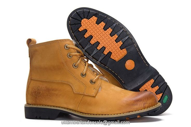 Leisure Timberland Earthkeepers Lace Up 6 Inch Warm Wool Men Wheat Boots $90.99