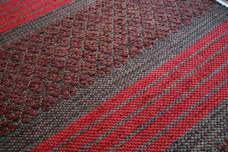 ANKI Rugs design LINNA in colour 4117