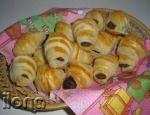 Домашние рогалики / Печенье / Кукорама — вкусные рецепты!
