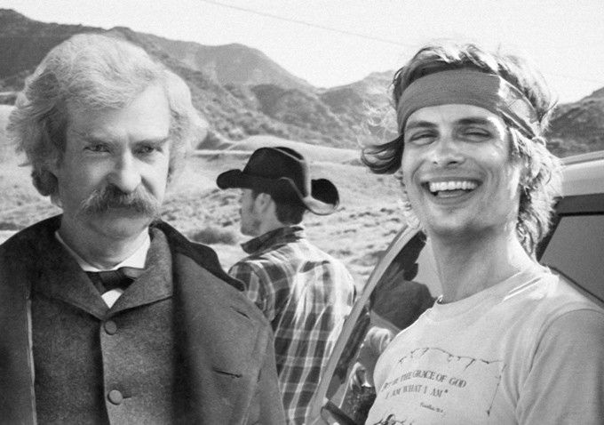 Working With Twain Band Of Robbers