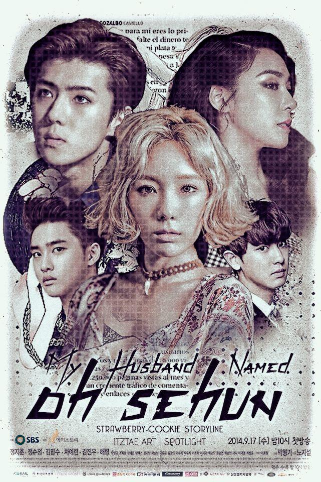 My Husband named Oh Sehun - angst drama smut you sehun arrangedmariage - Sehun_Sera(OC) - Asianfanfics