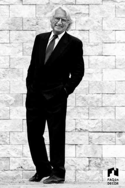 Ричард Мейер https://vk.com/faqindecor?w=page-69527163_48542714