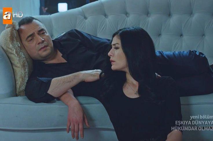 Meryem and Hızır