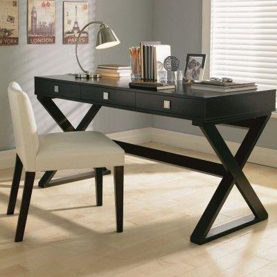 17 best ideas about cheap home office on pinterest big desk cheap desk and desk ideas. Black Bedroom Furniture Sets. Home Design Ideas