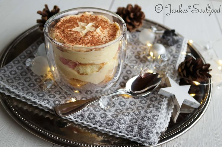 Bratapfel-Tiramisu von Jankes Soulfood