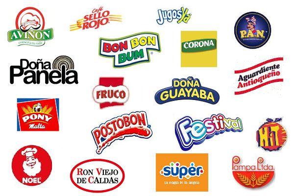Y ahora Distribuidora Latinoandina les ofrece más Productos Colombianos: Harina Pan, Doña Guayaba, Doña Panela, Pony Malta, Jugos Ya, Bon Bon Bum, Festival, Noel, Postobon, Fruco, Aviñon, Café Sello Rojo, Jugos Hit, Productos de la