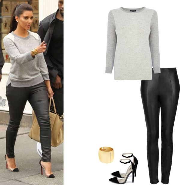 Celebrity style for less polyvore