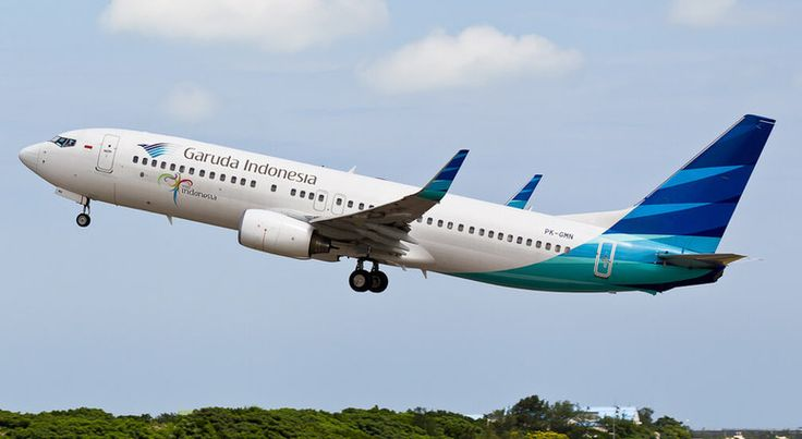 Garuda Indonesia plans to expand its service to India at the end of this year by opening a new route from Mumbai to Jakarta. #Travel #TravelNews