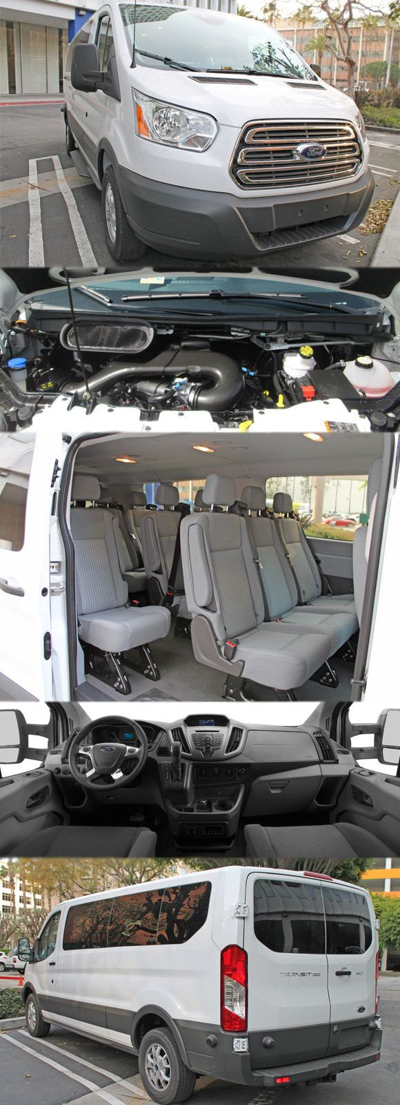 Ford tourneo courier pictures to pin on pinterest - Ford Transit 350 Xlt To Give A Shout Out Get More Details At Http