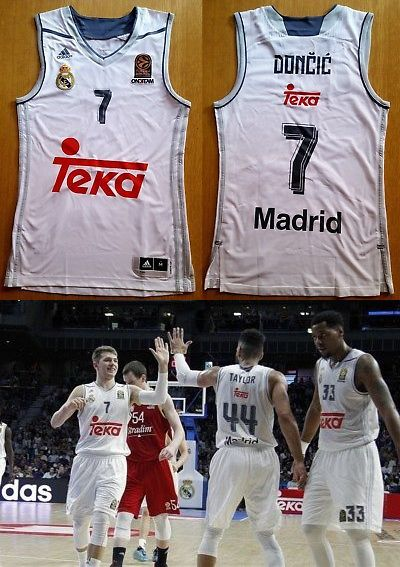 b074d033f63 ... basketball other 205 doncic real madrid jersey camiseta canotta trikot  basketball 2015 16 m