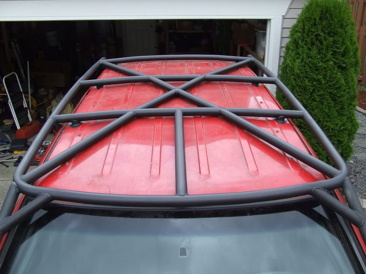80 Best Images About Roll Cages On Pinterest Toyota